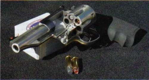 Ruger .44 Magnum
