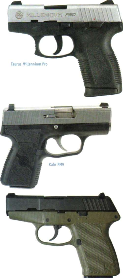 Example guns