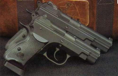 AR-24 Pistol