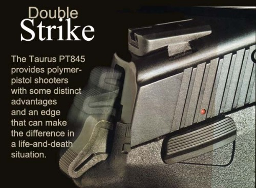 Double Strike