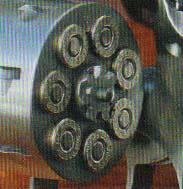 Ruger Cylinder