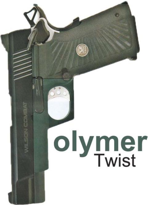 Polymer Twist